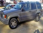 1997 Jeep Grand Cherokee under $2000 in Mississippi