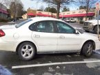 2003 Ford Taurus under $2000 in North Carolina