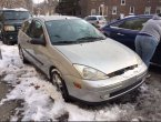 2000 Ford Focus under $2000 in New York