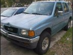 1992 Isuzu Rodeo (Blue)