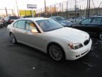 2008 BMW 750 under $28000 in New Jersey