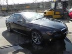 2006 BMW M6 in New Jersey