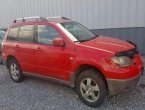 2003 Mitsubishi Outlander under $2000 in Missouri