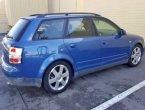 2002 Audi A4 in CA
