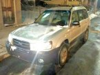 2005 Subaru Forester under $3000 in Massachusetts