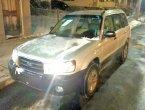 2005 Subaru Forester in MA