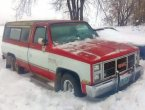 1987 GMC 1500 in North Dakota