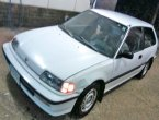 1991 Honda Civic in MD