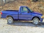 1995 Chevrolet S-10 in TN