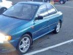 1993 Subaru Impreza in CT
