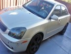 2006 KIA Optima under $3000 in Florida