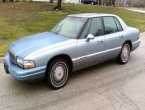 1995 Buick Park Avenue (Blue)