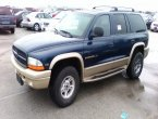 1999 Dodge Durango under $2000 in Illinois