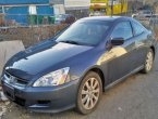 2006 Honda Accord in MA