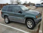 2002 Jeep Grand Cherokee in TX