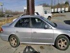 2001 Honda Accord in MO