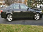 2005 BMW 525 in PA