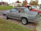 1986 Oldsmobile Cutlass under $2000 in Michigan