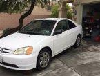 2002 Honda Civic in AZ