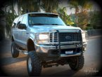 2002 Ford Excursion under $11000 in California