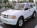 2003 Isuzu Rodeo under $5000 in FL