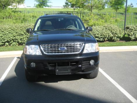 ford explorer suv by owner in va under 6000. Black Bedroom Furniture Sets. Home Design Ideas