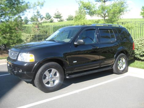 Ford Explorer Suv By Owner In Va Under 6000 Autopten Com