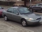 1999 Ford Contour under $500 in California