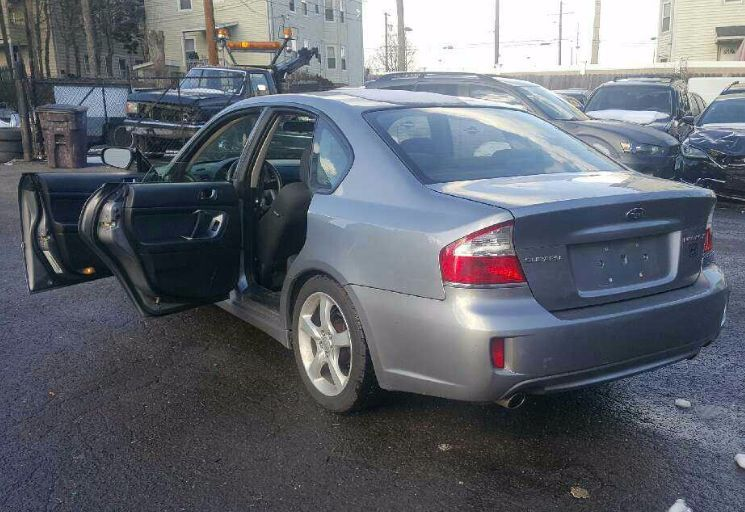 2008 subaru legacy sedan for sale by owner in ct under. Black Bedroom Furniture Sets. Home Design Ideas