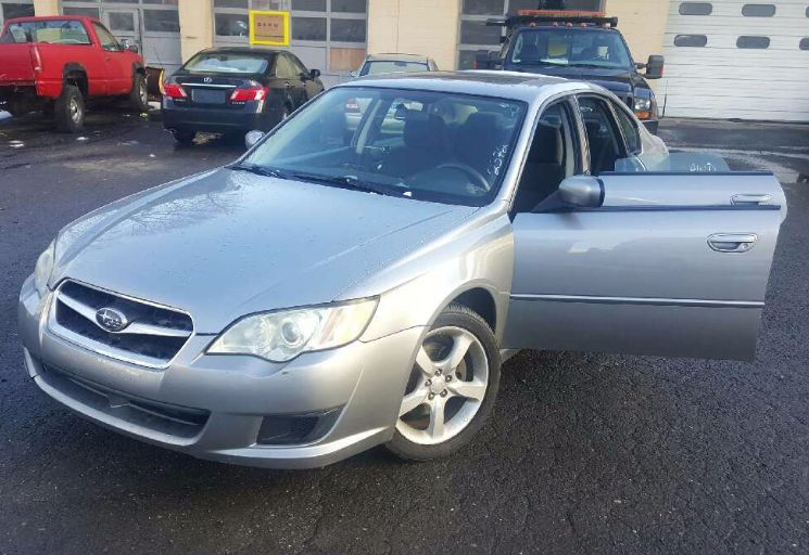 2008 subaru legacy sedan for sale by owner in ct under 4000. Black Bedroom Furniture Sets. Home Design Ideas