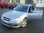 2008 Subaru Legacy under $4000 in Connecticut
