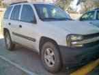 2003 Chevrolet Trailblazer in Texas