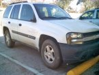 2003 Chevrolet Trailblazer under $2000 in Texas