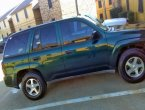 2006 Chevrolet Trailblazer in Texas