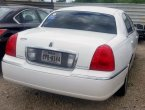 2007 Lincoln TownCar under $5000 in Texas