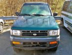 1996 Nissan Pathfinder in Virginia