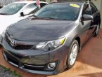 2013 Toyota Camry under $12000 in Florida