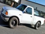 2002 Ford Ranger under $4000 in California