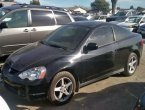 2003 Acura RSX under $3000 in California