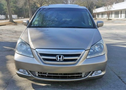 2005 Honda Odyssey Passenger Minivan For Sale By Owner in ...