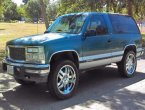 1994 GMC Yukon in California