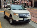 2008 Ford Edge under $9000 in California
