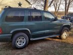 2001 Dodge Durango under $3000 in Missouri
