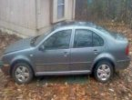 Jetta was SOLD for only $600...!