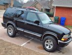 2000 Chevrolet Blazer under $4000 in Oklahoma