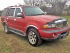 1999 Lincoln Navigator under $4000 in Texas