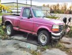 1994 Ford F-150 under $1000 in Ohio