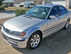 2002 BMW 325 in California