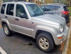 2003 Jeep Liberty under $5000 in Florida