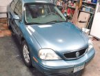 2001 Mercury Sable under $2000 in Minnesota